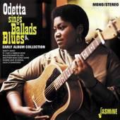 ODETTA  - 2xCD SINGS BALLADS & BLUES