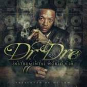 DR. DRE  - 3xVINYL INSTRUMENTAL WORLD V.38 [VINYL]