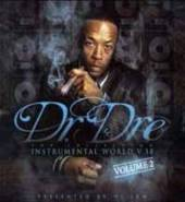 DR. DRE: THE COLLECTION  - 2xVINYL INSTRUMENTAL..