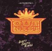 OUTKAST  - 2xVINYL DIRTY SOUTH KINGS [VINYL]