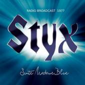 STYX  - CD SUITE MADAME BLUE