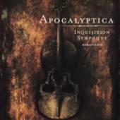 APOCALYPTICA  - 2xVINYL INQUISITION ..