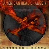 AMERICAN HEAD CHARGE  - CD TANGO UMBRELLA
