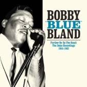 BLAND BOBBY -BLUE-  - VINYL FURTHER UP ON THE ROAD:.. [VINYL]