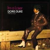DUKE DORIS  - CD I'M A LOSER