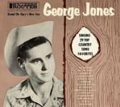 JONES GEORGE  - CD SINGS