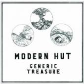 MODERN HUT  - VINYL GENERIC TREASURE [VINYL]