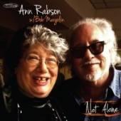 RABSON ANN  - CD NOT ALONE