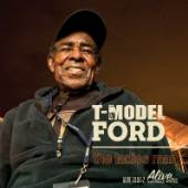 T-MODEL FORD  - CD THE LADIES MAN