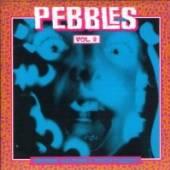 VARIOUS  - CD PEBBLES 2