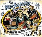VARIOUS  - 2xCD ROCKABILLY PARTY
