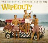 VARIOUS  - CD WIPEOUT THE ESSENTIAL SURFING ALBUM