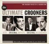 VARIOUS  - CD THE ULTIMATE CROONERS
