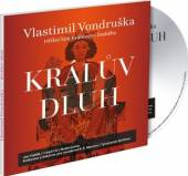 HYHLIK JAN  - CD VONDRUSKA: HRISNI..