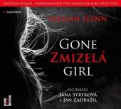 FLYNN GILLIAN  - CD ZMIZELA