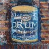 RAPOON  - 2xCD TIN OF DRUM