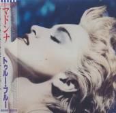 MADONNA  - CD TRUE BLUE -JPN CARD/LTD-