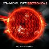 JARRE JEAN-MICHEL  - CD ELECTRONICA 2: THE HEART OF NOISE