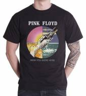 PINK FLOYD =T-SHIRT=  - TR WYWH CIRCLE ICONS -XXL-
