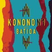 KONONO NÂş1  - CD MEETS BATIDA