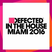 VARIOUS  - 3xCD DEFECTED IN THE HOUSE..