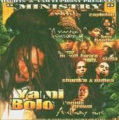 BOLO YAMI  - CD MINISTRY