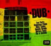 VARIOUS  - CD DUB