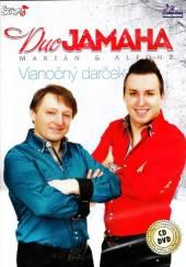 DUO JAMAHA  - 2xCD+DVD VIANOCNY DARCEK