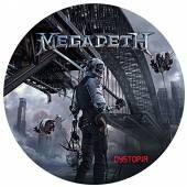 MEGADETH  - VINYL DYSTOPIA -PD- [VINYL]