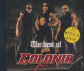 COLONIA  - CD BEST OF COLONIA