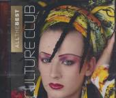 CULTURE CLUB  - 2xCD ALL THE BEST