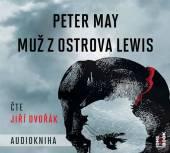 DVORAK JIRI  - CD MAY: MUZ Z OSTROVA LEWIS (MP3-CD)