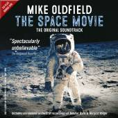 MIKE OLDFIELD  - CD THE SPACE MOVIE O..
