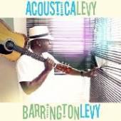 LEVY BARRINGTON  - VINYL ACOUSTICALEVY [VINYL]