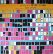 HENRY MANCINI  - VINYL MUSIC FROM PET..