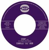 CAMILLE LIL BOB  - 7 STOP!
