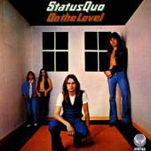 STATUS QUO  - 2xCD ON THE LEVEL [DELUXE]
