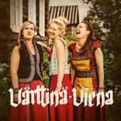 Värttinä  - CD VIENA