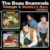 BEAU BRUMMELS  - CD TRIANGLE/BRADLEY'S BARN