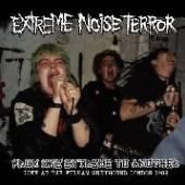 EXTREME NOISE TERROR  - VINYL FROM ONE EXTREME TO.. [VINYL]