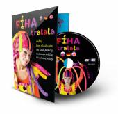 FIHA TRALALA  - DVD A KAMARATI (ROZS..