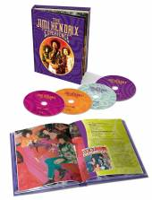 HENDRIX JIMI  - 4xCD Jimi Hendrix Experience [4CD]