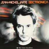 JARRE JEAN-MICHEL  - 2xVINYL ELECTRONICA 1: THE TIME MACHINE