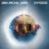 JARRE JEAN-MICHEL  - VINYL OXYGENE [VINYL]