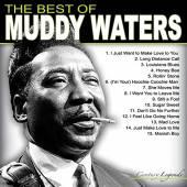 WATERS MUDDY  - CD BEST OF MUDDY WATERS