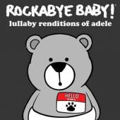 ADELE =TRIB=  - CD ROCKABYE BABY