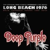 DEEP PURPLE  - CD LIVE AT LONG BEACH ARENA 1976