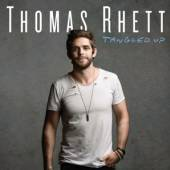 RHETT THOMAS  - CD TANGLED UP