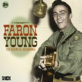 YOUNG FARON  - 2xCD ESSENTIAL RECORDINGS
