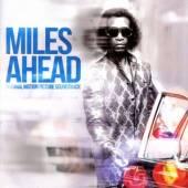 DAVIS MILES  - CD MILES AHEAD (OST)